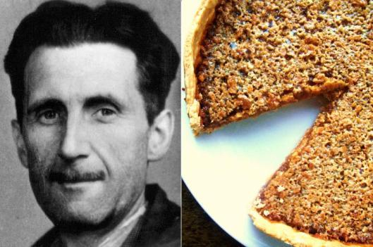 George Orwell - Treacle Tart