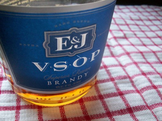 Brandy, EAP's favorite