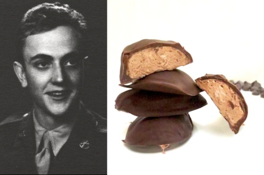 Kurt Vonnegut: Spiked Three Musketeers Bars
