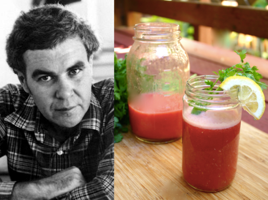 Raymond Carver: Bloody Mary
